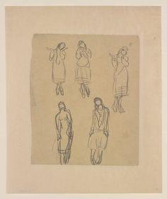 <i>Le Sacre du Printemps</i> | Gross, Valentine | V&A Search the Collections