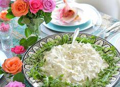 Verdens beste potetsalat - Farmors oppskrift - Franciskas Vakre Verden