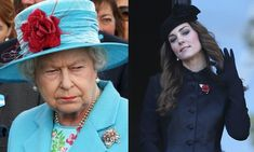 17 Reasons Why The Queen is Not Keen on Kate Middleton