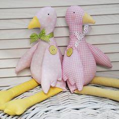 Gąski - Geese