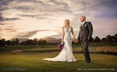 TPC Summerlin Wedding - Lisa and Brad - Las Vegas Event and Wedding Photographer