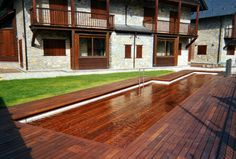 Aqualift Swimming Pool Movable Floor
