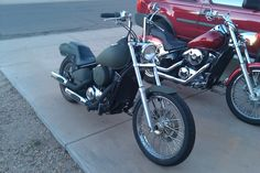 My Project. Kawasaki Vulcan, Bobber Chopper, Mopeds, Custom Bikes, Motorcycles, Cool Stuff, Vehicles, Projects, Log Projects
