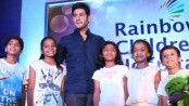 Mahesh Babu is goodwill ambassador for Rainbow Hospitals Stills