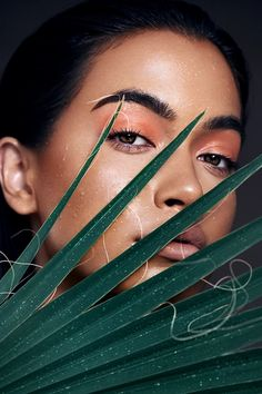 New green beauty images by Marie Bärsch now available for licensing at BLAUBLUT EDITION photo agency. Wedding Couple Poses Photography, Girl Photography Poses, Color Photography, Beauty Photography, Creative Photography, Beauty And Fashion, Beauty Shoot, Foto Pose, Belleza Natural