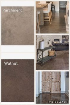7 Best Stained concrete images in 2019 | Concrete floors
