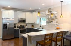 Prime 17 Best Kitchen Transformations Images In 2019 Beutiful Home Inspiration Cosmmahrainfo