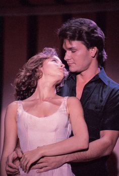 Nobody puts baby in a corner! Take this Dirty Dancing quiz now!