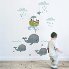 decorate wall decals for nursery room walls young