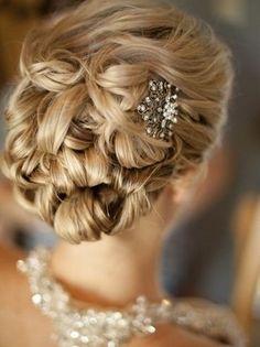 Bridal Hairstyles Wedding Updos