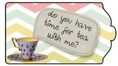 time for tea - Google Search