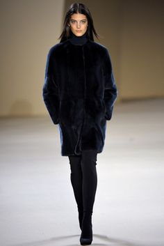 Akris Fall 2012 Ready-to-Wear Fashion Show Collection