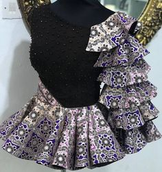 African Dresses For Kids, African Inspired Fashion, Latest African Fashion Dresses, African Print Dresses, African Print Fashion, Africa Fashion, African Wear, African Lace, African Print Dress Designs