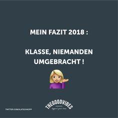 Fazit 2018 Lustig Nora Kdesign