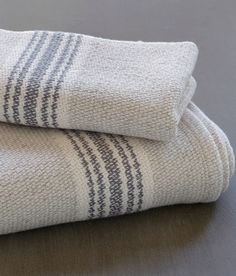 grecian handwoven kitchen towel | kitchen & Table | dar gitane