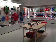 De nieuwe Marimekko shop-in-the-shop bij Akokkrijthe Scandinavisch Design in Grootegast.