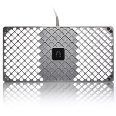 from the creative minds at New Deal Design and Slingmedia http://www.newdealdesign.com/#projects/slingbox-700u