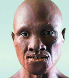 His name is John of Anina. His bones were discovered in 2002 at Anina (Romania) into the Bones Cave. Erik Trinkaus ( University of Saint Louis, USA) and Joao Zilhao (University of Bristol, UK) estimate date the mandible as being 40,000 years old and is the oldest remnant of modern humans in Europe. I cannot find this discovery to be mentioned by reputable scientists.
