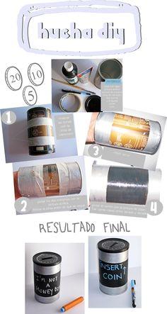 Las Creaciones de Bea y Natalia: I'm not a money box http://lascreacionesdebeaynatalia.blogspot.com/2013/01/im-not-money-box.html