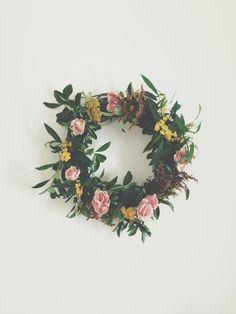 anytime wreath