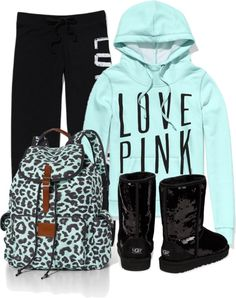 For those cold winter days