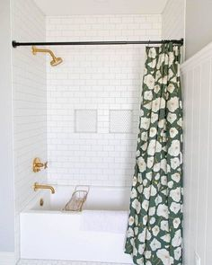 home decor classy Purposeful design + thoughtful living. Explore inspiring spaces from our community amp; share your own with Modern Bathroom, Small Bathroom, Small Bathtub, Target Bathroom, Barn Bathroom, Condo Bathroom, Bathroom Rack, Eclectic Bathroom, Minimal Bathroom