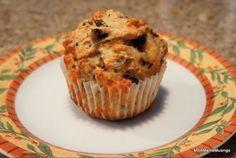 Shasher's Life: Mushroom Muffins #recipe by @MBAMamaMusings