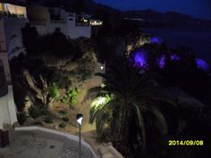 See 725 photos from 3918 visitors about scenic views, ice cream, and balcony. The street leading up to this place is. Nerja, Four Square, Aquarium, Places, Travel, Balconies, Europe, Goldfish Bowl, Viajes