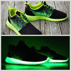 huge discount 223ff 94460 Nike Roshe Run ParaNorman