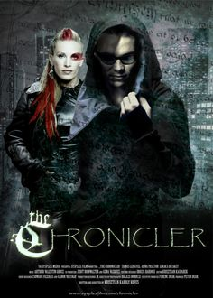 Poster of the film: The Chronicler