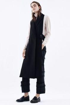 Jil Sander, Look #11
