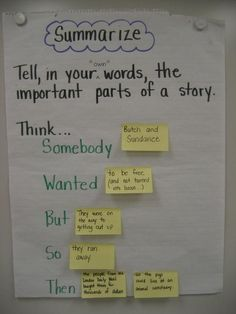 somebody wanted but so then graphic organizer - Google Search by shawna