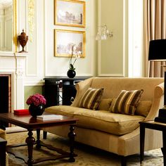 The Connaught (London, England) 17 Hotel Reviews | Tablet Hotels