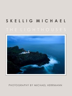 lighthouses on skellig michael in the atlantic ocean off the coast of south kerry, ireland Wild Atlantic Way, Atlantic Ocean, Ireland, Coast, Lighthouses, Photography, Photograph, Lighthouse, Photo Shoot