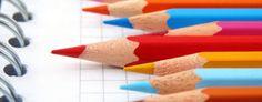 colores en el diseño: cómo trabajar con ellos