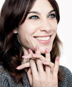 The one easy way you can look like Alexa Chung