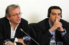 Πιερ Λοράν: Αρκετά με τον εκβιασμό και τον εξευτελισμό της Ελλάδας ~ Geopolitics & Daily News