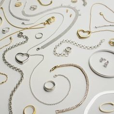 Our Classic collection overview Classic Collection, Instagram Accounts, Beautiful Things, Washer Necklace, Jewels, Fashion, Moda, Jewerly, Fashion Styles