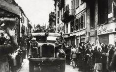 Il 25 aprile, il giorno della festa della Liberazione #storia #italia #25 #aprile #liberazione