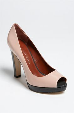 MARC BY MARC JACOBS 'Graphic' Pump