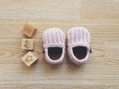 Boy Baby Shoes Beige baby bootiesTaupe Shoes Baby by VeraJayne, $20.00