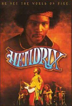 Hendrix (2000)