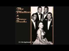 THE PLATTERS - ONE IN A MILLION 1956 - YouTube
