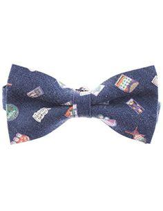 FLATSEVEN Herren Pre-Tied Casual Fliege Farbe Muster Krawatte Bow Tie (YB011) DunkelBlau FLATSEVEN http://www.amazon.de/FLATSEVEN-Herren-Pre-Tied-Krawatte-HellBlau/dp/B00LAZET1U