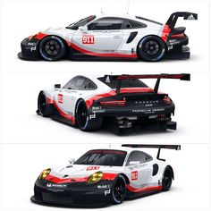 Rc Cars And Trucks, Gt Cars, Race Cars, Porsche Motorsport, Porsche 911 Rsr, Racing Car Design, 135i, Will Turner, Drifting Cars