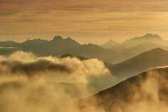 Peaks of Tatra mountains, Slovakia Pictures For Sale, Tatra Mountains, Fine Art Prints, Framed Prints, Camera Art, Landscape Pictures, Sunrises, Prints For Sale, Home Art
