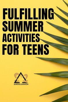 Good activities in summer when exhausted! What exercises can my adolescent do this mid year? Attempt these late spring thoughts adolescent can list from Ankhcommon. Summer fun activities as fatigue busters for adolescents taking care of normal high school Summer Activities For Teens, List Of Activities, Rainy Day Activities, Summer Fun List, Summer Bucket Lists, Summer Ideas, Things To Do When Bored, Fun Things, Teenage Girl Problems