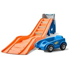 Step2 Hot Wheels Extreme Thrill Coaster Ride On -- Click image to review more details. (This is an affiliate link) #TricyclesScootersWagons