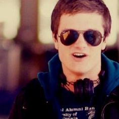 Two words.   Josh hutcherson