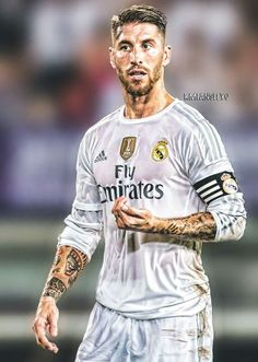 tactical investor on real madrid photos and sergio ramos Ramos Real Madrid, Real Madrid Club, Real Madrid Football Club, Real Madrid Players, Football Is Life, Football Soccer, Nike Soccer, Soccer Cleats, Real Madrid Captain